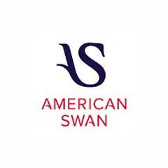 American swan-min