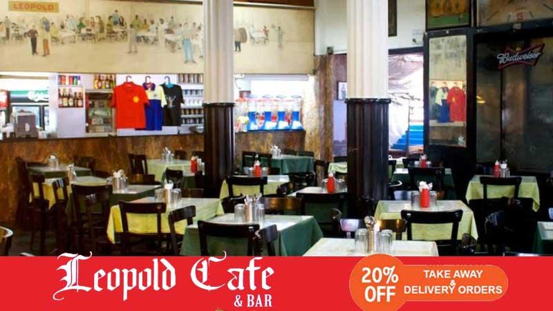 Leopold-Cafe