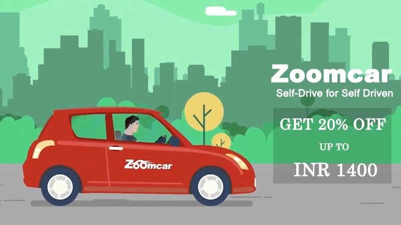 Zoomcar-Banner